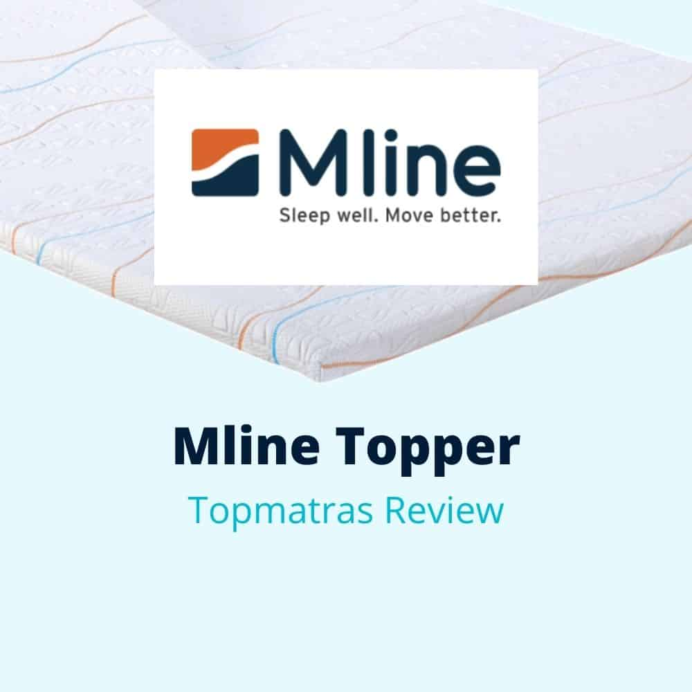 mline topper review