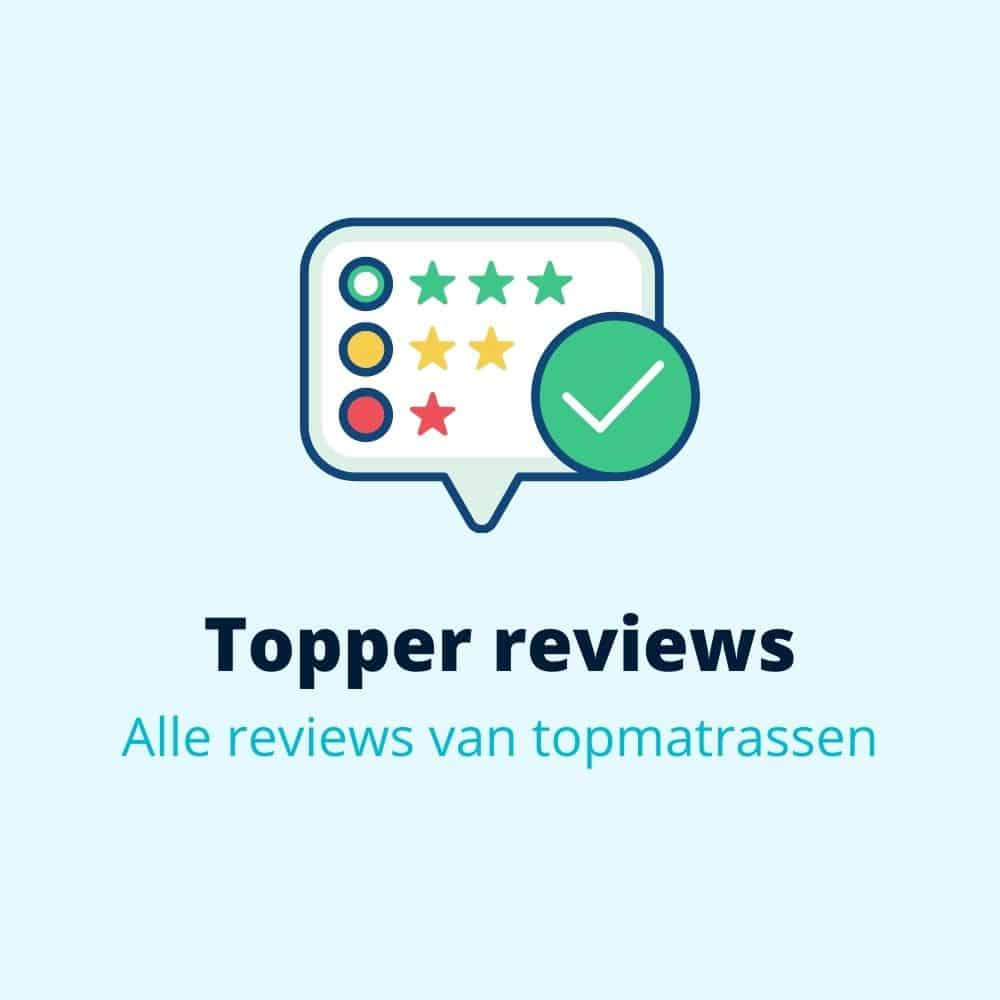 topper reviews
